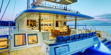Dream Yacht Charter -  1