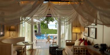 The H Resort, Seychelles