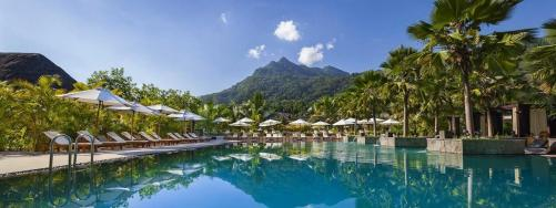 The H Resort, Seychelles -  1