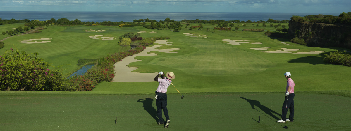 Golfing Holidays in the Caribbean