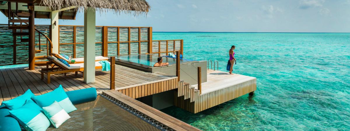 Maldives Water Villas Holidays Maldives Water Villas Resorts By