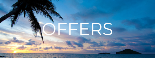 Seychelles Special Offers