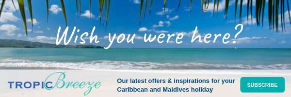 Wish you were here? Subscribe for our latest offers